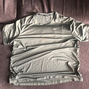 NIKE Dry fit running tee shirt
